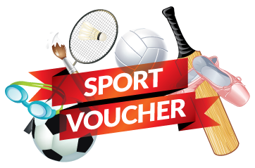 Sports Voucher - Vouchers - Circus Workshops